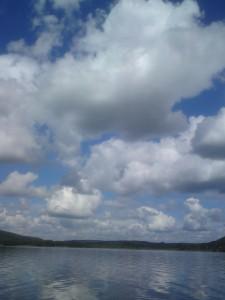 Norra Ivösjön